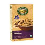 Nature's Path Flax Plus Raisin Bran Cereal (6x14 Oz)