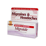 Boericke and Tafel Migraide (1x40 Tablets)