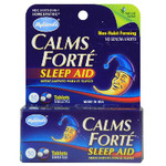 Hylands Homeopathic Remedies Calms Forte (1x50 CT)
