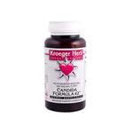 Kroeger Herb Candida Formula No.2 (100 Capsules)