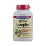 Nature's Answer Male Complex (90 Vcaps)