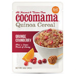 Cocomama Orange CranBerry Cereal (6x5OZ )