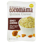 Cocomama Honey Almond Cereal (6x5OZ )