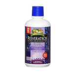 Garden Greens Resveratrox Heart Health (1x25 fl Oz)