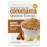 Cocomama Banana Cinn Cereal (6x5OZ )