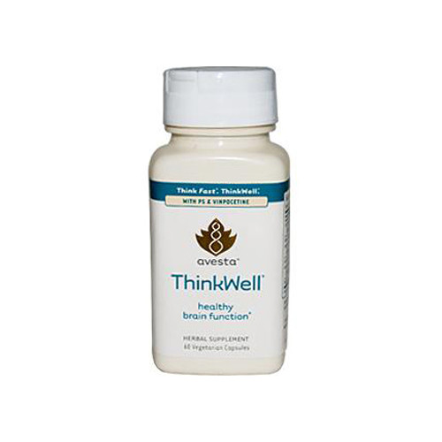 Savesta ThinkWell (60 Veg Capsules)