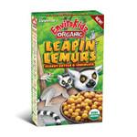 Envirokidz Leapin Lemurs Cereal (3x10 Oz)