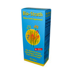 Bio-Strath Whole Food Supplement Stress and Fatigue Formula (1x100 Tablets)