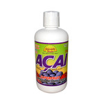 Dynamic Health Acia Plus Superfruit Antioxidant Supplement (32 fl Oz)