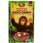 Nature's Path Chocolate Choco Chimps (12x10 OZ)