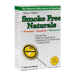 Three Lollies Smoke Free Natural Pops 7 Count