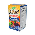 Nature's Way Alive! Men's Multi (1x90 Tablets)