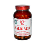 Olympian Labs Malic Acid with Magnesium (90 Veg Capsules)