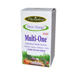 Paradise Herbs Orac-Energy Multi without Iron (60 Veg Caps)