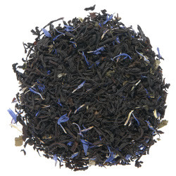 Sentosa Blueberry Black Loose Tea (1x1lb)