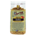 Bob's Red Mill Honey Oat (4x12 Oz)