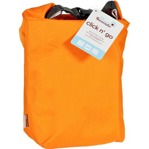 Blue Avocado Bag Click N Go Orange 1 Count