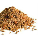 Golden Temple Natural Blueberry Flax Granola (1x25lb)