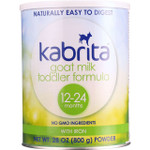 Kabrita Toddler Formula Goat Milk Powder 28 oz case of 6