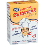Saco Foods Buttermilk Blend Cultured 3.2 oz