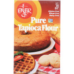 Ener G Foods Flour Tapioca Pure Wheat Free 16 oz 1 each