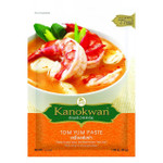 Kanokwan Tom Yum Paste 1.05 oz Case of 12