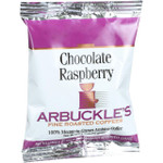 Arbuckles' Coffee Chocolate Raspberry 1.3 oz Case of 10