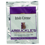 Arbuckles' Coffee Irish Creme 1.3 oz Case of 10