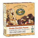 Nature's Path Chocolate Chnk PButter GF (6x6.2OZ )