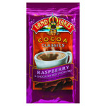 Land O Lakes Cocoa Classic Mix Raspberry and Chocolate 1.25 oz Case of 12