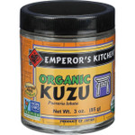 Emperor's Kitchen Organic Authentic Kuzu Powder 3 oz