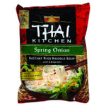Thai Kitchen Instant Rice Noodle Soup Spring Onione Mild 1.6 oz Case of 6