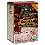 Nature's Path Frosted Cherry Toaster Pastry (36x3.7 Oz)