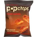Popchips Chips Sweet Potato .8 oz case of 24