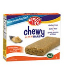 Enjoy Life Foods Sunbutter Crunch Snack Bar Gluten Free (6x5 Oz)