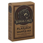 Kodiak Cakes Whole Wheat Honey Oat Flapjack/Waffle Mix (6x24 Oz)
