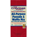 Cravings Place All Purpose Pancake & Waffle Mix Bags (6x23Oz)