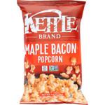 Kettle  Popcorn Maple Bacon 3.5 oz case of 6