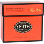Smith Teamaker Iced Tea Exceptional Case of 6 10 Bags