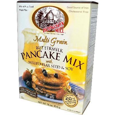 Hodgson Mill BtrMilk Pcake Mx (8x16OZ )