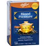 Prince of Peace Tea Herbal Blood Pressure 18 Bags