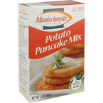 Manischewitz Potato Pancake Mix (12x6 Oz)