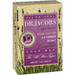 Dr. Jacobs Naturals Bar Soap Castile Lavender 6.5 oz