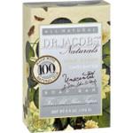 Dr. Jacobs Naturals Bar Soap Castile Unscented 6.5 oz