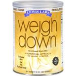 Lewis Lab Weigh Down Chocolate 16 oz