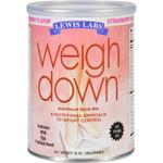 Lewis Lab Weigh Down Strawberry 16 oz
