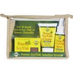 All Terrain Poison Ivy Oak Solution System 3 Pieces