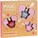 Luna Star Nail Polish Pinki Naturali Joyful Heart Beats 3 Pieces