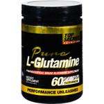 Top Secret Nutrition L Glutamine Pure Jar 10.6 oz