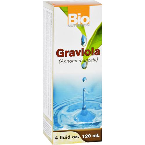 Bio Nutrition Graviola 4 oz
